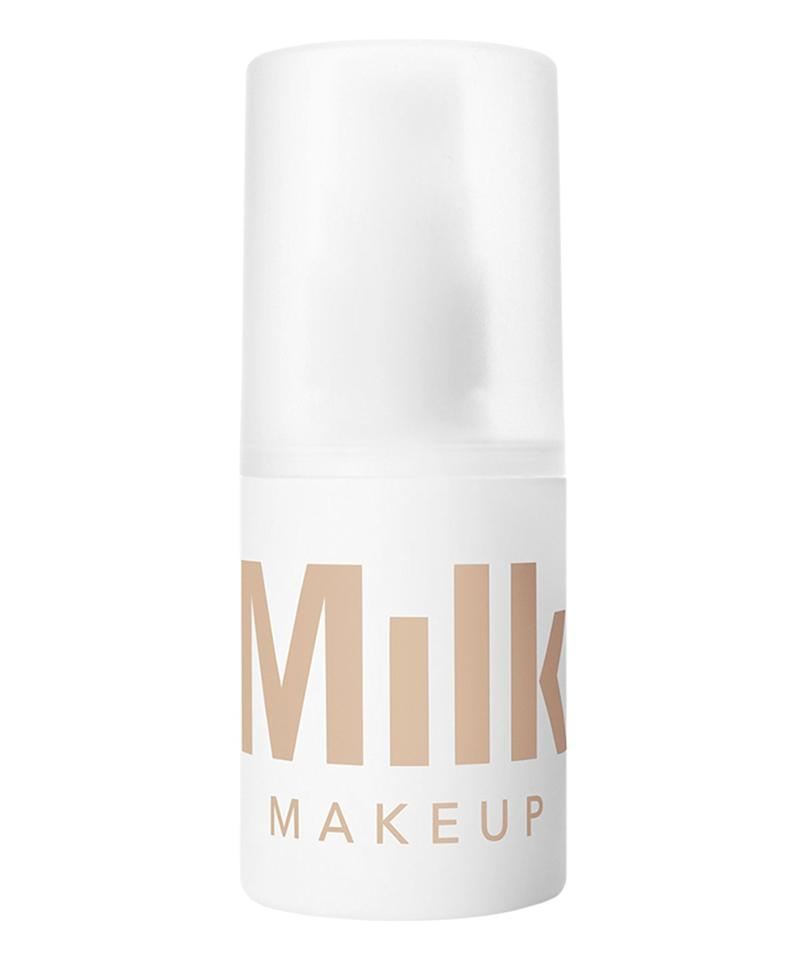 "<p><a class=""body-btn-link"" href=""https://go.redirectingat.com?id=127X1599956&url=https%3A%2F%2Fwww.cultbeauty.co.uk%2Fmilk-makeup-blur-spray-.html&sref=https%3A%2F%2Fwww.elle.com%2Fuk%2Fbeauty%2Fmake-up%2Fg31851%2Fbest-makeup-setting-sprays%2F"" target=""_blank"">SHOP NOW</a></p><p>Let's face it, everyone has pores and whilst there's no way to make them disappear, you can use a bit of sorcery to make them less prominent. This clever setting spray contains blurring microspheres (instead of old-fashioned silicones) that absorb oil and shine from the skin, creating an airbrushed finish. It's the best choice for big occasions and late nights out. </p>"