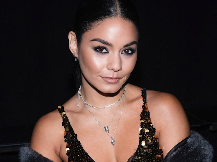 vanessa hudgens september 2019
