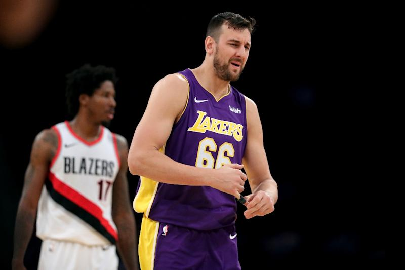 Andrew Bogut signs with Golden State Warriors after MVP season in NBL