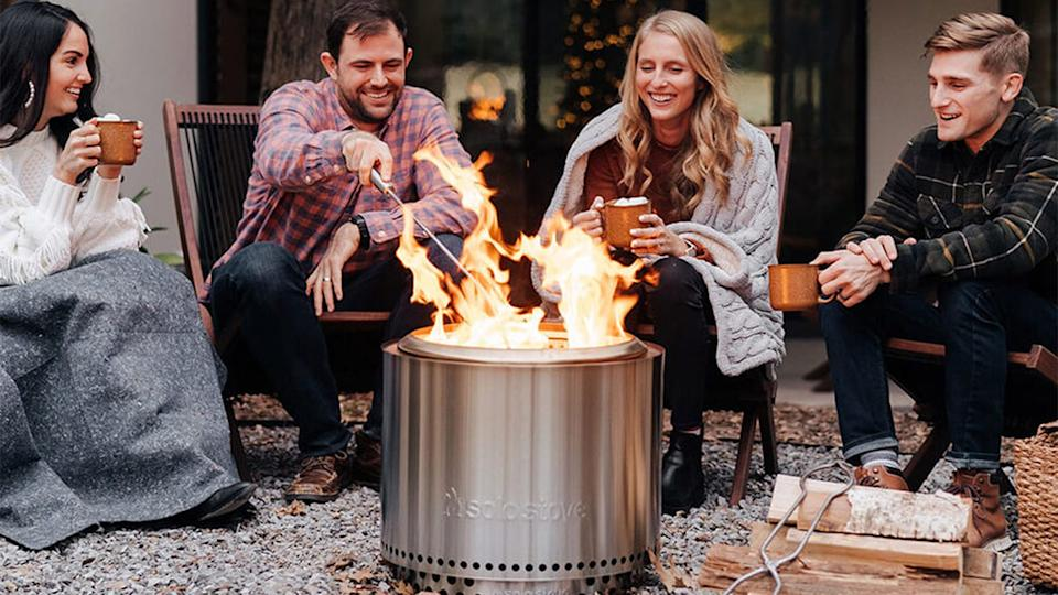 Best gifts for husbands 2020: Solo Stove Fire Pit