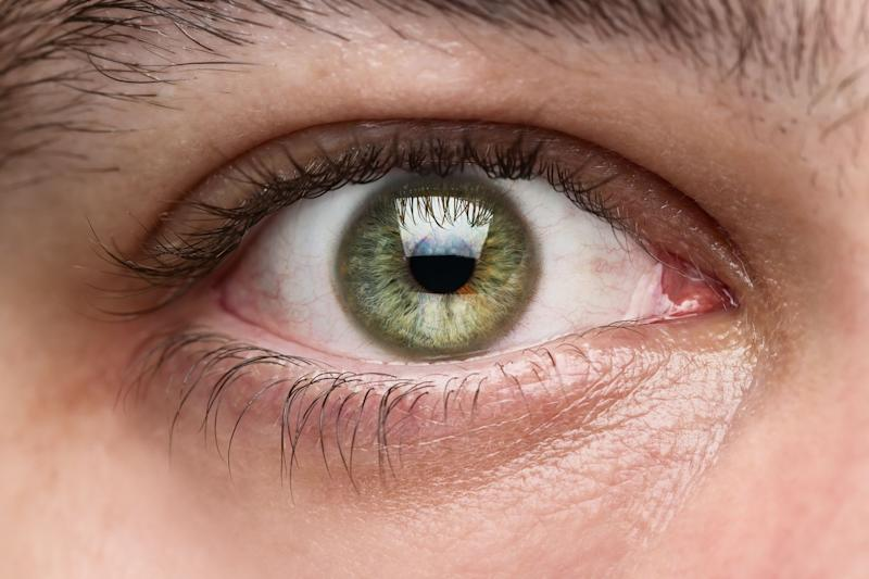 British doctors successfully completed the world's first robotic surgery on a human eye