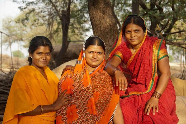 A bunch of women in rural Maharashtra are working tirelessly towards gender equality and development. (Representational image)