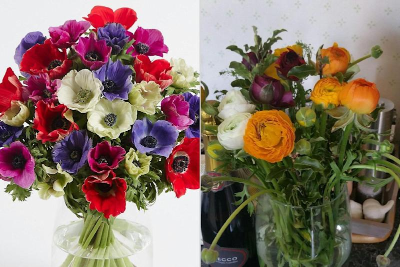 Poor: Many customers have complained that the flowers were of bad quality: Twitter