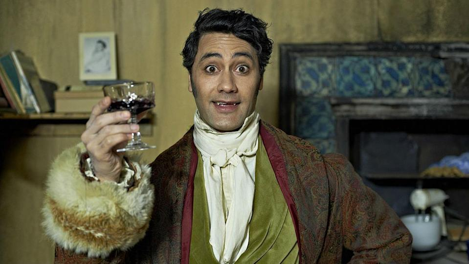 <p> Before he helmed Thor: Ragnarok, Taika Waititi starred in and co-directed this mockumentary about vampires dealing with the perils of their fang-tastic fate. This unique movie peaks when the creatures of the night also have to juggle a handful of modern-day issues, such as the internet. </p>