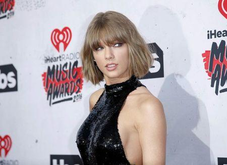 Taylor Swift, Beyonce, others make Forbes' highest-paid artists list
