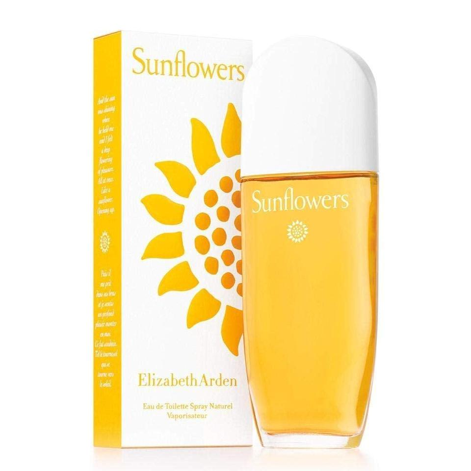 <p>There's nothing like a scent memory, so give the ultimate nostalgic gift with an awesome '90s perfume like <span>Sunflowers by Elizabeth Arden</span> ($29). </p>
