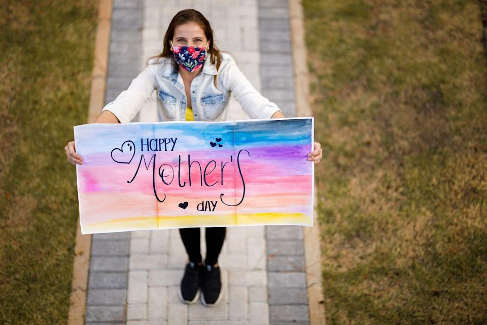 """<p>Mother's Day is a pretty popular day to ditch the kitchen and eat out. In 2018, around <a href=""""https://www.northjersey.com/story/life/food/2019/05/09/mothers-day-might-be-the-worst-day-to-dine-out-all-year/3520391002/"""" rel=""""nofollow noopener"""" target=""""_blank"""" data-ylk=""""slk:87 million adults went to restaurants"""" class=""""link rapid-noclick-resp"""">87 million adults went to restaurants</a> to eat, according to data from the National Restaurant Association. While dining options are likely to be limited this year due to the ongoing Covid-19 pandemic, Mother's Day is the perfect time to order pick-up from a local restaurant, or donate to organizations <a href=""""https://www.womansday.com/food-recipes/food-drinks/g35139495/black-owned-restaurants/"""" rel=""""nofollow noopener"""" target=""""_blank"""" data-ylk=""""slk:helping businesses and restaurant owners"""" class=""""link rapid-noclick-resp"""">helping businesses and restaurant owners</a> navigate these difficult times. </p>"""