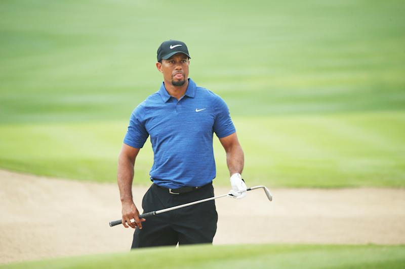 Tiger Woods Has No Plans to Retire, 'No Hurry' to Return Either