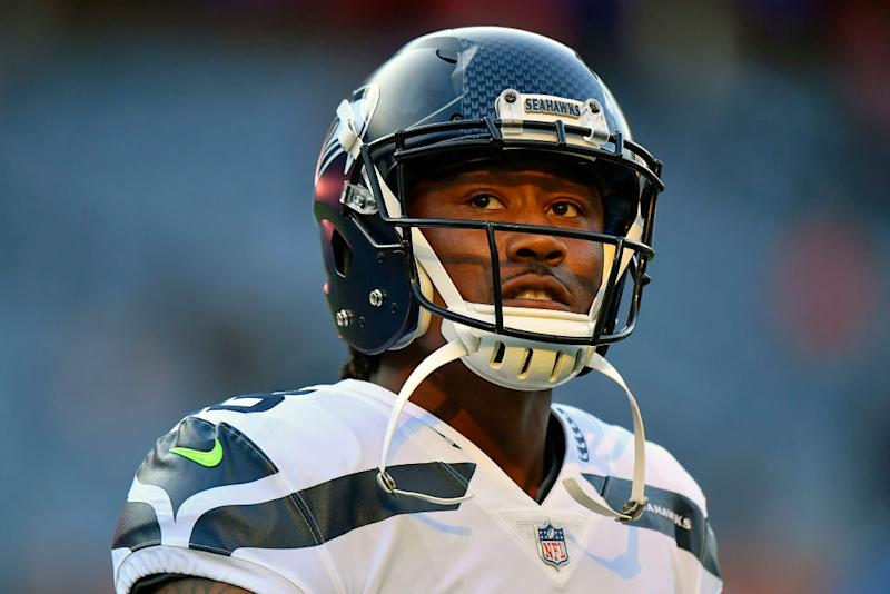 Could Brandon Marshall end up in New Orleans? More