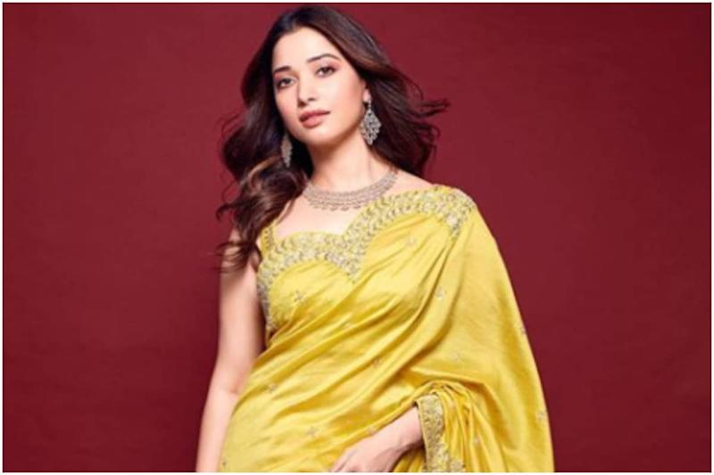 Tamannaah Bhatia on Recovering from Covid-19: The Virus Has Made Me Weak