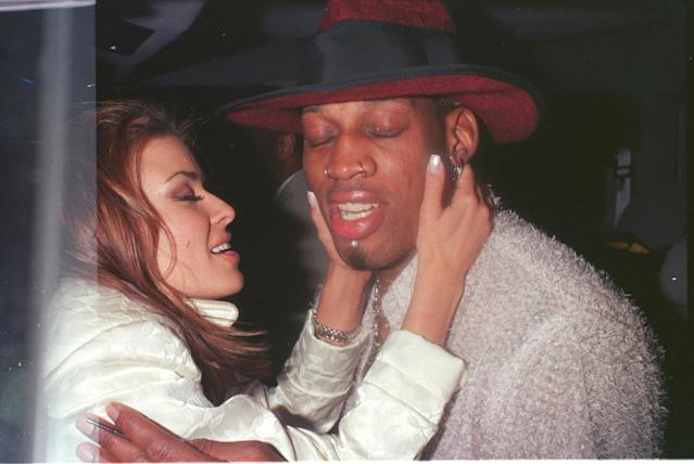 """""""The Last Dance"""" is surfacing all kinds of salacious stories from 1990s NBA. (Getty Images)"""