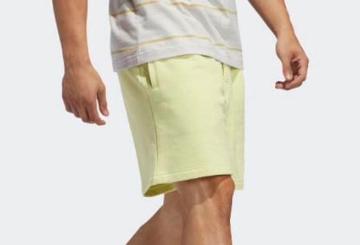 adidas Men's Shmoo Terry Shorts