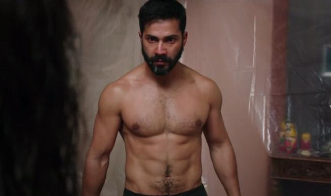 <p>For the first time Varun Dhawan essayed a character with negative shades and did a job his fans couldn't stop praising. Taking a break from his 'lover boy' image, the actor turned bad boy in this revenge drama and was just as convincing in the chiseled body and beard look as in any of the amiable roles he was seen in before. </p>
