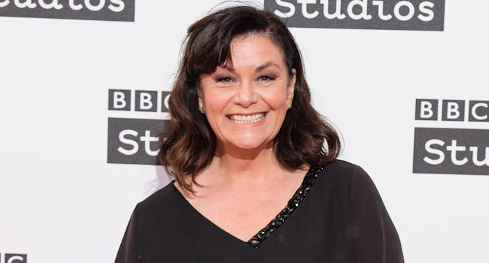 Dawn French (Jeff Spicer/Getty Images)