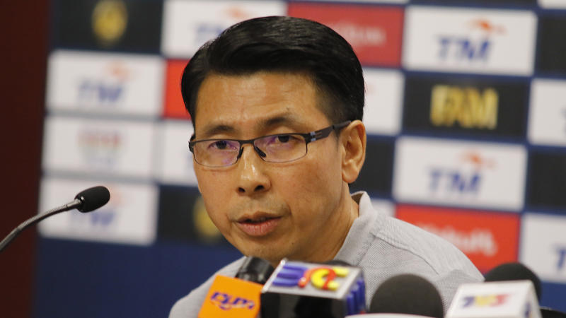 Any team can be beaten, reminds Malaysia boss Cheng Hoe ahead of Vietnam clash