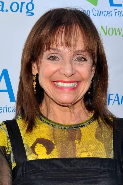 Valerie Harper attends the Lung Cancer Foundation of America's 'Bring On The Change' event on September 29, 2013 in Los Angeles -- Getty Images
