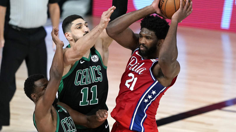 Sports Talk with Brodes: Sixers Fail to Make Shots in Game 3