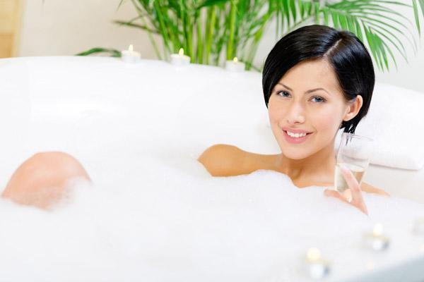 natural ways to remove body odour