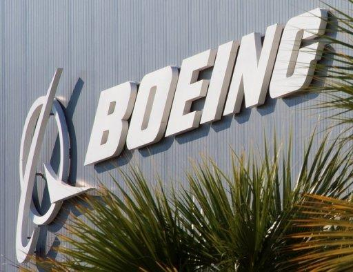 Boeing taps new head of commercial planes