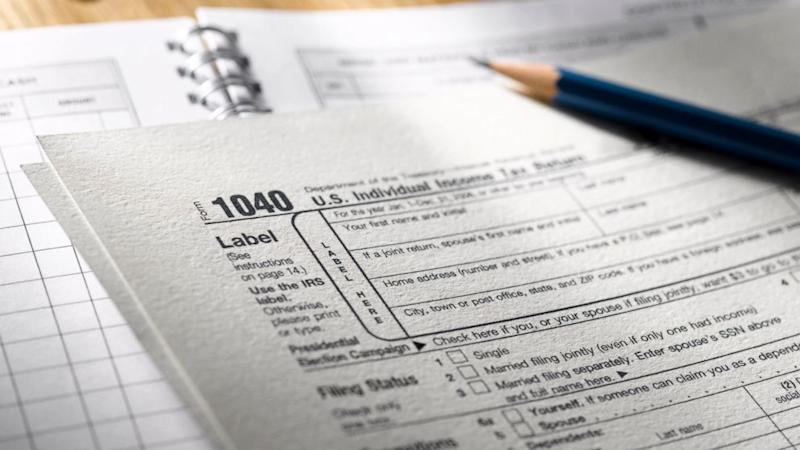 Last-Minute Tax Filers: Beware of This Obamacare Scam