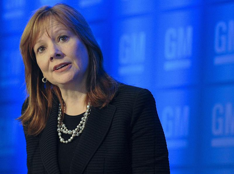 GM Losing Patience With UAW Over Nearly Month-Long Strike