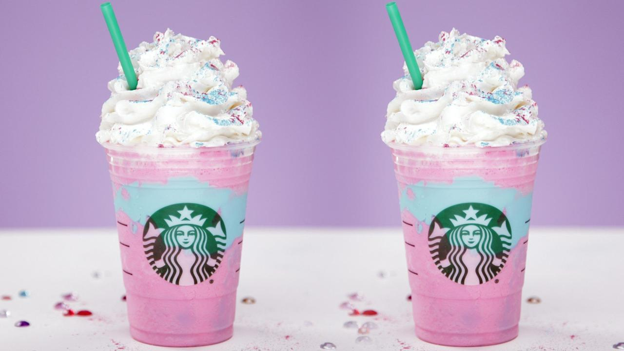 """<a href=""""https://www.popsugar.com/food/Starbucks-Unicorn-Frappuccino-Recipe-43450062?utm_medium=partner&utm_source=yahoo&utm_campaign=feed&utm_content=link_0""""><img width=""""0"""" height=""""0"""" src=""""https://media1.popsugar-assets.com/files/thumbor/uDX1dGg5j90cFWGoFWtEmHqy84I/fit-in/2048xorig/filters:format_auto-!!-:strip_icc-!!-/2017/04/20/936/n/1922195/5af5657958f92812406e53.25893251_edit_img_image_43450062_1492652646.jpg"""" /></a><p>Chances are you've heard about Starbucks's limited-edition <a href=""""https://www.popsugar.com/food/How-Does-Starbucks-Unicorn-Frappuccino-Taste-43446988?utm_medium=partner&utm_source=yahoo&utm_campaign=feed&utm_content=link_1"""" >Unicorn Frappuccino</a>. This magical drink was only available for a few days, but if you didn't make it in time (or can't bear the thought of living without it!), don't despair. We hacked this tangy drink so you can enjoy it well past April 23. For more copycat Starbucks concoctions, check out our <a href=""""https://www.popsugar.com/food/Starbucks-Cherry-Pie-Frappuccino-Recipe-43444724?utm_medium=partner&utm_source=yahoo&utm_campaign=feed&utm_content=link_2"""" >DIY Cherry Pie Frappuccino</a> and <a href=""""https://www.popsugar.com/food/Starbucks-Secret-Menu-Frappuccinos-34888742?utm_medium=partner&utm_source=yahoo&utm_campaign=feed&utm_content=link_3"""" >secret-menu Frappuccino recipes</a>.</p> <p></p> <article class=""""post-page recipe"""" itemscope itemtype=""""http://schema.org/Recipe""""><div class=""""recipe-card"""" data-nid=""""43450061""""><header class=""""recipe-header""""><div id=""""js-recipe-edit"""" class=""""recipe-edit hidden""""><a href=""""https://www.popsugar.com/food/node/43450061/edit?utm_medium=partner&utm_source=yahoo&utm_campaign=feed&utm_content=link_4"""" rel=""""nofollow""""><i aria-hidden=""""true"""" class=""""icon-pencil""""></i></a></div>    <h2 class=""""recipe-title""""><span itemprop=""""name"""">Unicorn Frappuccino</span></h2>    <p class=""""recipe-source""""><span itemprop=""""author"""">Inspired by <a href=""""https://www.starbucks.com/"""">Starbucks</a></span></p></header><meta itempro"""