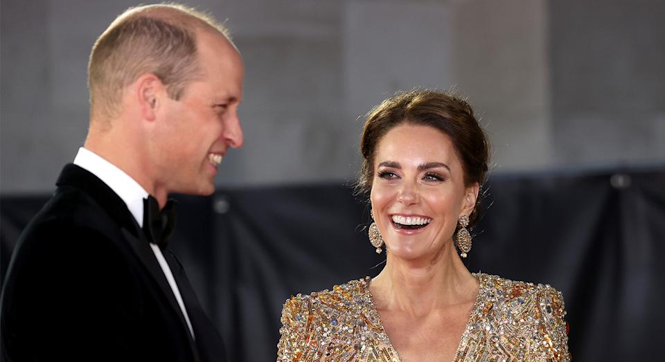 Want to dress like the Duchess of Cambridge? We've got you covered. (Getty Images)