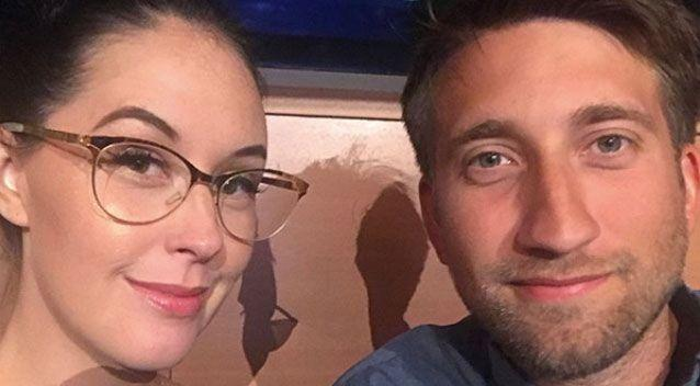 The couple thanked their social media following for their support over the incident. Source: Instagram/ Meg Turney