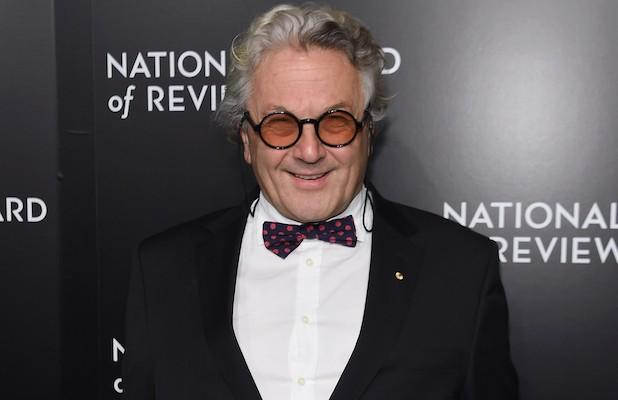 MGM Lands George Miller's Next Film 'Three Thousand Years of Longing' With Idris Elba, Tilda Swinton