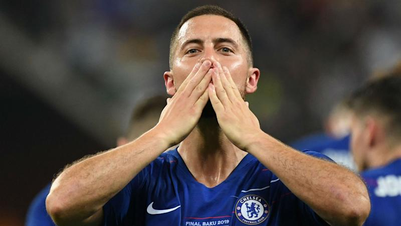 'Chelsea players thinking about Hazard exit' – Petit sees Lampard already in must-win territory