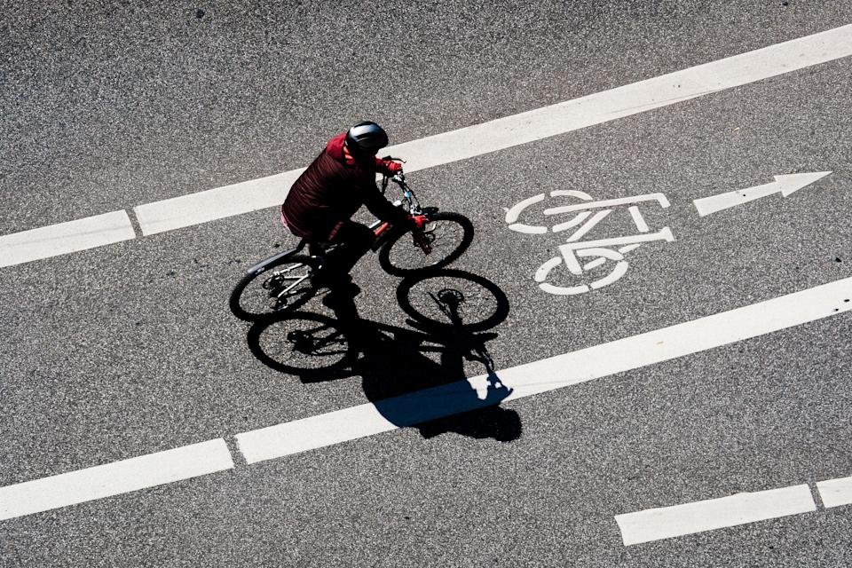 Bicycle Network is calling on politicians to commit to making it easier for more people to ride a bike. Source: Getty Images