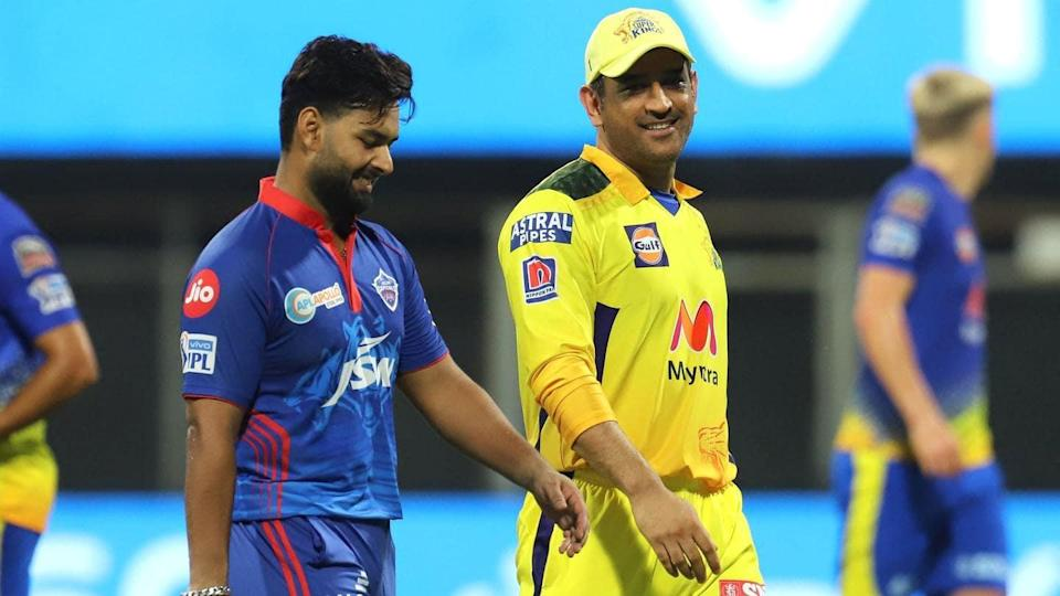 IPL 2021, DC vs CSK: Pant elects to bowl first