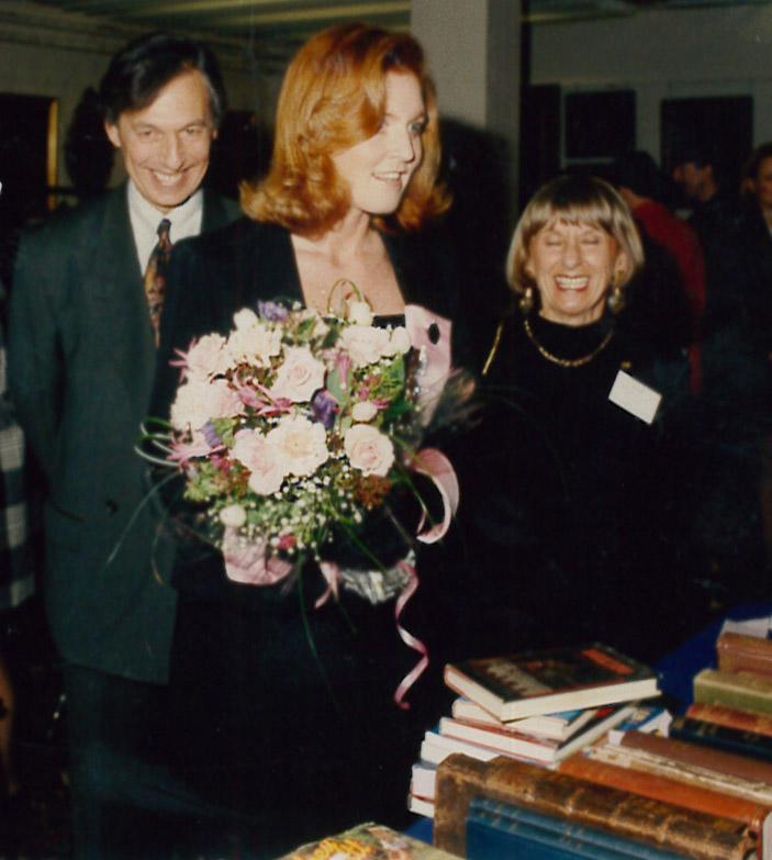 Sarah, Duchess of York in 1990