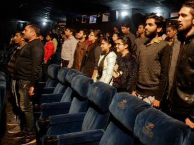 A month after Supreme Court order, Maharashtra makes it optional for theatres to play National Anthem