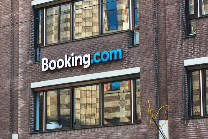 Booking.com is still using pressure selling tactics: Getty Images