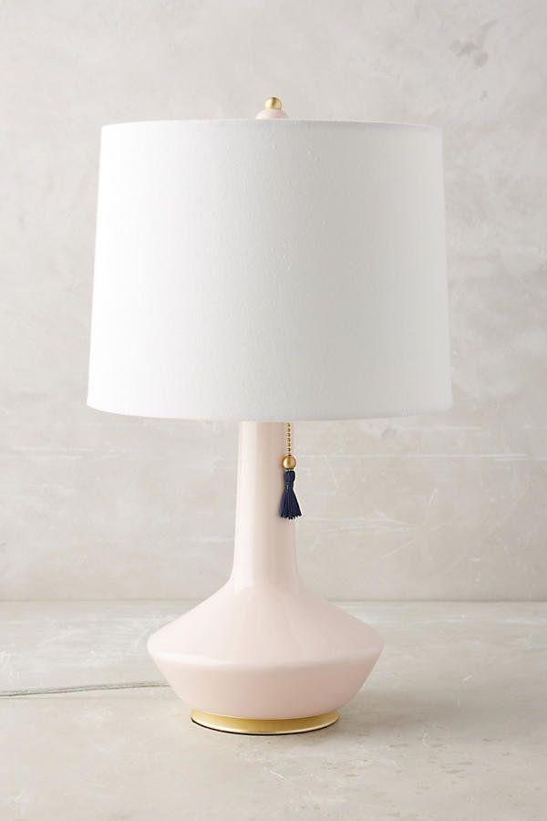 "<a href=""https://www.anthropologie.com/shop/angelica-lamp-ensemble?category=SEARCHRESULTS&color=066"" target=""_blank"">Get it here</a> from Anthropologie."