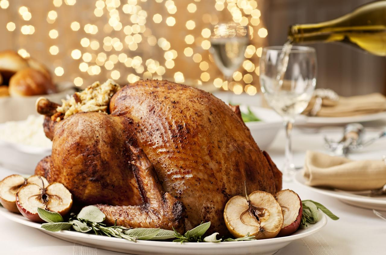 "<p>There are few things more disappointing on <a href=""https://www.goodhousekeeping.com/uk/christmas/"" target=""_blank"">Christmas</a> day than a dry or flavourless turkey. The best Christmas turkeys and turkey crowns combine moist, <a href=""https://www.goodhousekeeping.com/uk/christmas/christmas-countdown/g551398/the-ultimate-turkey-guide/"" target=""_blank"">flavourful meat</a>, with a crisp golden skin. It should be well-seasoned and compliment the accompaniments on your plate. </p><p>On our hunt for the best we came across classics like sage and onion-stuffed birds, to clever roast-in-the-bag options. Our panel of expert taste testers blind tasted 11 supermarket and premium butcher's frozen turkeys and turkey crowns to find the best Christmas turkey that deserves a place on your table this festive season.<br> </p><p>All prices are subject to change.</p>"