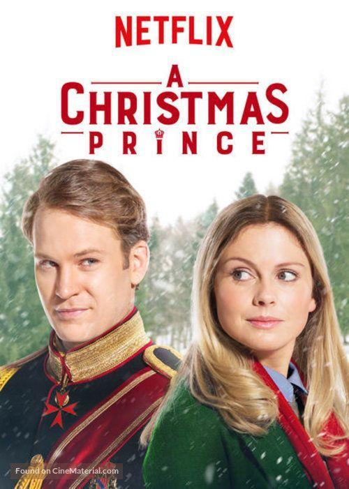 """<p><em>A Christmas Prince</em> packs in <a href=""""https://www.elle.com/culture/movies-tv/a14106619/a-christmas-prince-review/"""" rel=""""nofollow noopener"""" target=""""_blank"""" data-ylk=""""slk:every rom-com cliche"""" class=""""link rapid-noclick-resp"""">every rom-com cliche</a> you can think of into 90 minutes — and that's exactly what makes it so delicious to watch. When a journalist is assigned to cover the handsome but mysterious prince of a small country named Aldovia, she gets more than she bargained for (of course).</p><p><a class=""""link rapid-noclick-resp"""" href=""""https://www.netflix.com/title/80160759"""" rel=""""nofollow noopener"""" target=""""_blank"""" data-ylk=""""slk:WATCH NOW"""">WATCH NOW</a></p>"""