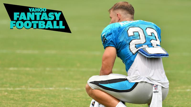 Will Christian McCaffrey repeat as fantasy's top player?