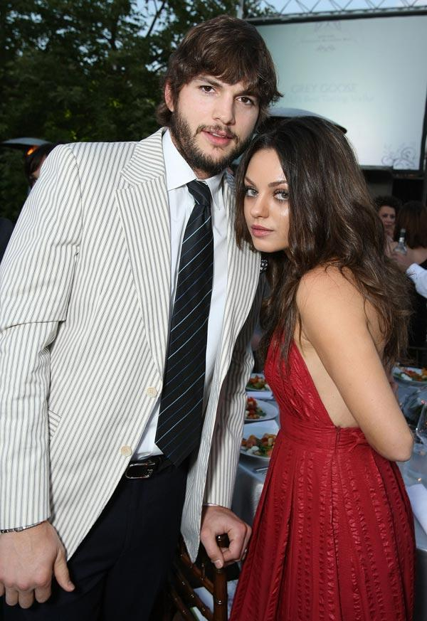 Ashton Kutcher Having A Baby With Mila Kunis? Demi Moore's Nightmare