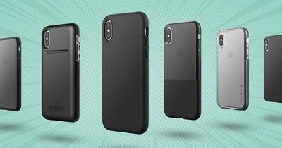 premium selection fd071 55d66 Incipio® Announces Impressive Lineup of Protective Cases for iPhone ...