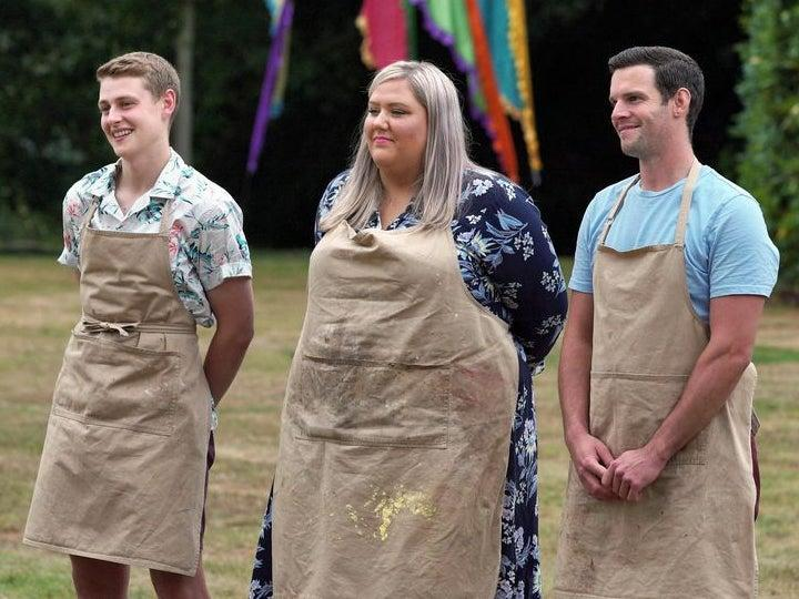 Great British Bake Off (Channel 4)
