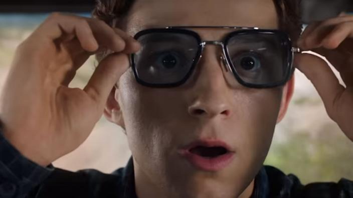Tom Holland Marvel contract