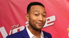John Legend Says Daughter Luna Is Already 'Playing for Laughs' Like Mom Chrissy Teigen (Exclusive)