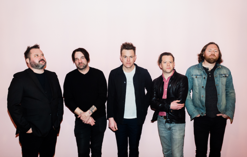 The Get Up Kids announce fall US tour