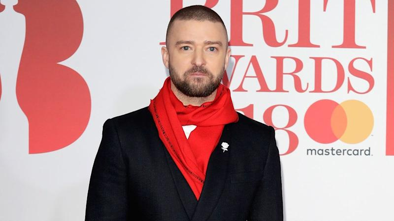 Justin Timberlake Releases New Song 'SoulMate' -- Listen!