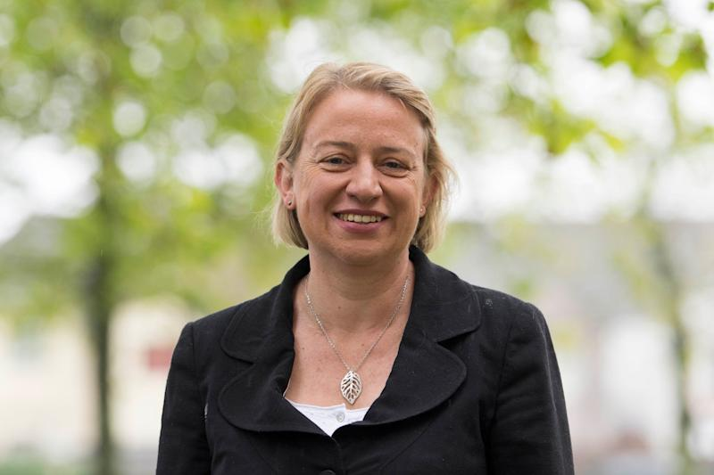Green Party peer Natalie Bennett has signed the open letter to government (Photo: Matthew Horwood via Getty Images)