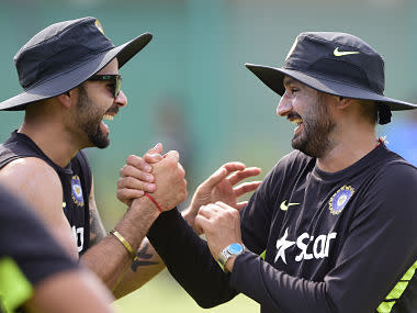 India's most successful off-spinner Harbhajan Singh believes Virat Kohli missing his county stint will not make a lot of difference in the Indian captain's preparation for the England tour.
