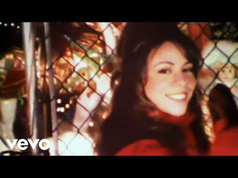 "<p>We mean, naturally the Queen of Christmas takes the top spot. Though, some fun trivia for you: This song only made the number one spot in the UK charts in 2020, 26 years after its release. According to the <a href=""https://www.bbc.co.uk/news/entertainment-arts-55277215"" rel=""nofollow noopener"" target=""_blank"" data-ylk=""slk:BBC"" class=""link rapid-noclick-resp"">BBC</a>, the song earned Carey more than $60m (£45m) in royalties over the years, and has cumulatively spent 70 weeks in the UK's top 100.<br></p><p><a href=""https://www.youtube.com/watch?v=yXQViqx6GMY"" rel=""nofollow noopener"" target=""_blank"" data-ylk=""slk:See the original post on Youtube"" class=""link rapid-noclick-resp"">See the original post on Youtube</a></p>"