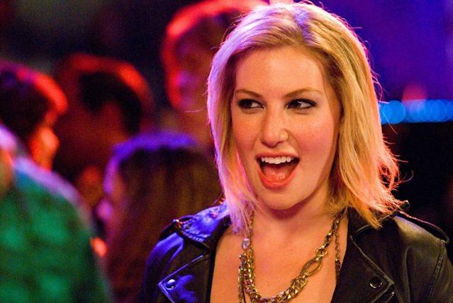 Ari Graynor in <em>Nick and Norah's Infinite Playlist</em> (Photo: Everett Collection)